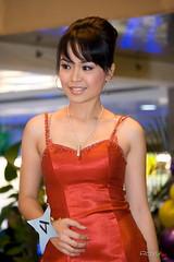 Miss borneo, Abby (Roy 2lips) Tags: sexy malaysia borneo miss sabah sabahan asiacity