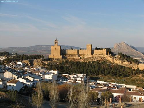 Antequera: Torre del Homenaje