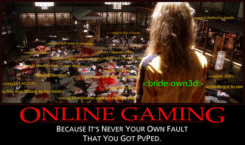 Online Gaming by levork.