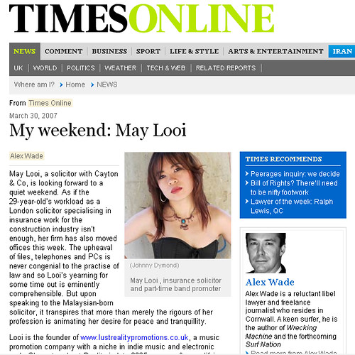 Times Online