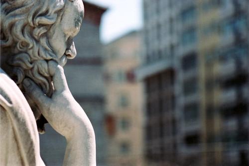 Thinking. by Gabba Gabba Hey!, on Flickr