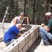 152 - Day 5 - Rachel V Werner Kevin at site