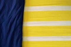 Bandeiras Domsticas (R. Motti) Tags: blue yellow azul bandeira project bedroom sopaulo flag sheets course amarelo quarto mam motti curso bedsheet museudeartemoderna lenol sigma1770 luzmarginal galoppido luzmarginalprocuracorpovago lmpcv dosmesticflags bandeirasdomsticas ricardomotti