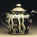 Sara Jaeger teapot