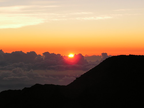 Haleakalā Sunrise Reservations