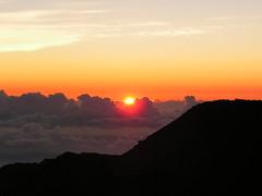 Maui Sunrise Haleakala