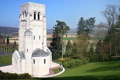 IMG_0284_e (nojhan) Tags: chapel battle american monuments cimetary belleauwood belleau