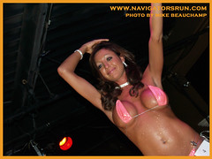 Bikini Contest at Havana Night Club (Mike Beauchamp) Tags: girls mike club night contest havana bikini beauchamp