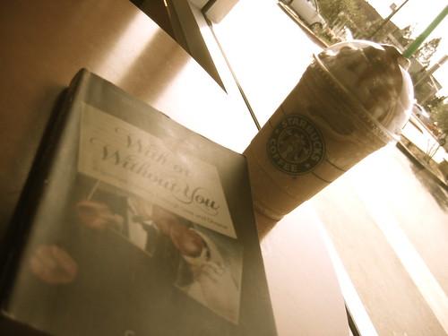 Book 'N Coffee
