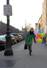 ninth street - by joe holmes