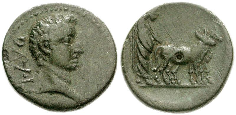 germanicus von auxerre