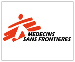 Doctors Without Borders Medecins San Frontieres