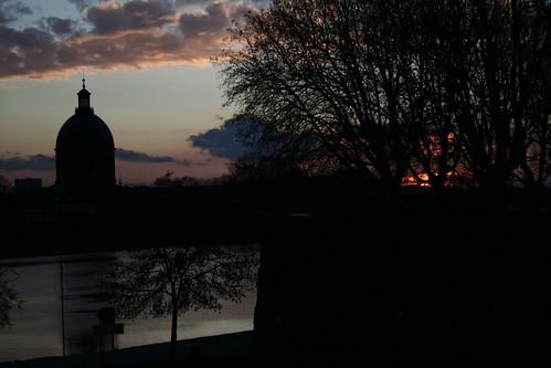 Sun Set Toulouse