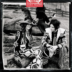 Icky Thump White Stripes