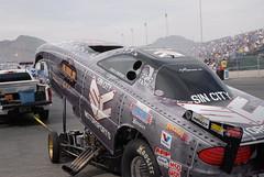 2007 Las Vegas Summit Racing Drag Racing Nationals