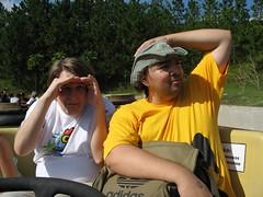 Hopi Hari 2007