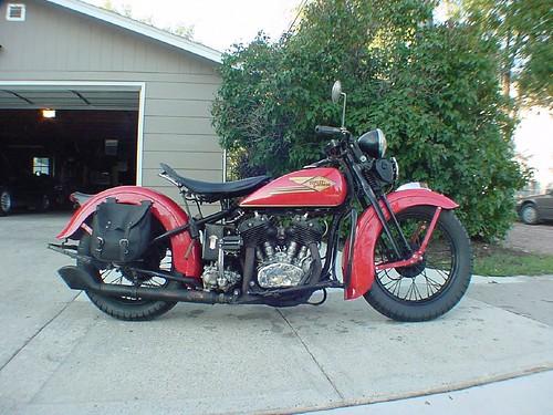 My Old Bikes 003