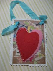 Fiber Heart ATC