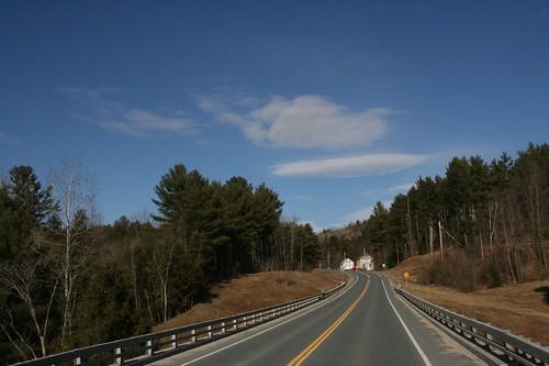 Along Route 10