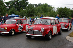 Prescott Hillclimb (VEB Zardoz the Gravyboat) Tags: uk greatbritain england classic cars apple car speed vintage mac nikon racing nikond50 gloucestershire software iphoto oldtimer nikkor bugatti oldtimers formula1 vintagecars hillclimb motorsport racingcar racingcars britishracinggreen ownersclub vintageracingcars competitioncars nikkor28200 nikkor28200mm hillclimbcars nikkorzoom