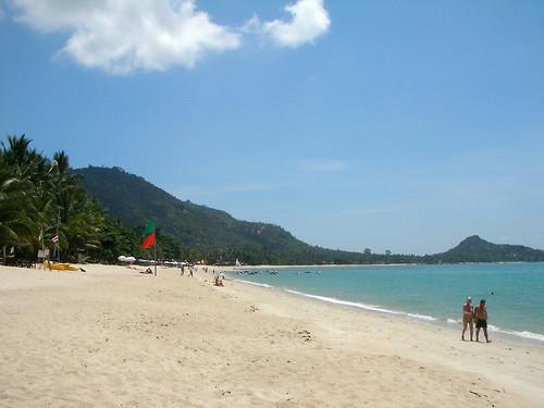 サムイ島-lamai beach0003