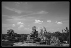 Angkor Wat - Pre Rup