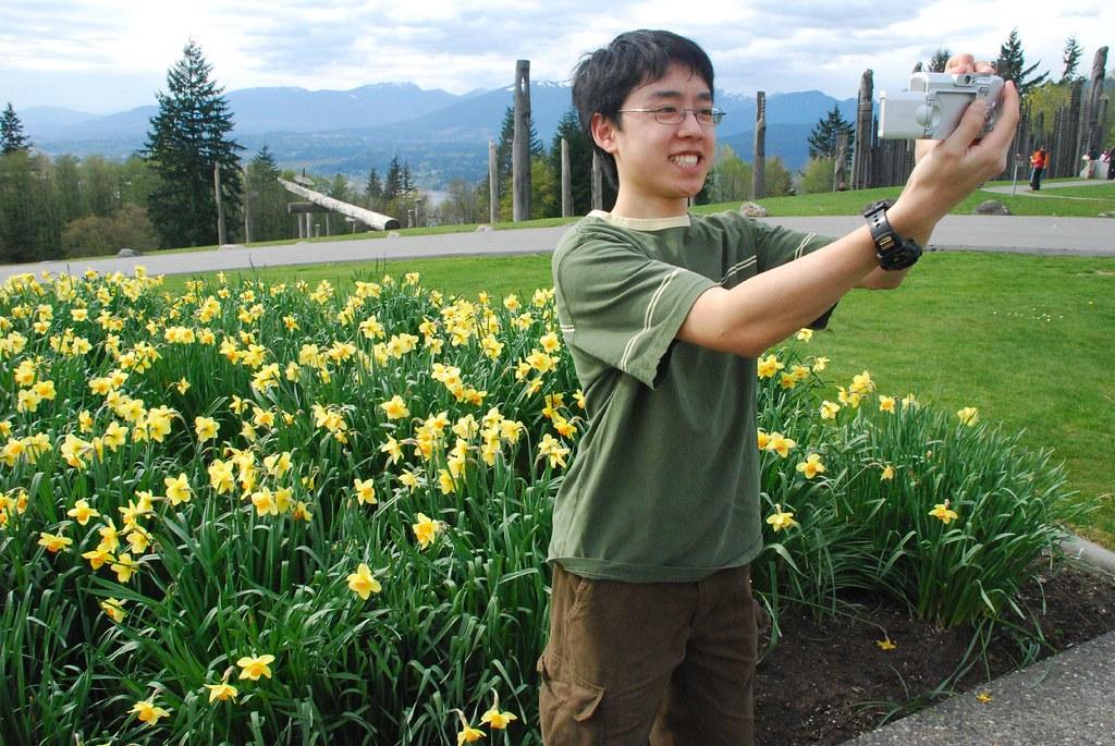 Narcissus 2007