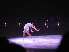 """Shizuka Arakawa """"lay back Ina Bauer"""""""