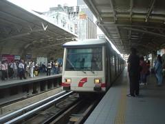 42.Ampang Line的列車