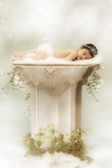 sleeping beauty (mylaphotography) Tags: flowers sleeping sky art beauty angel fairytale clouds stars photo superb digitalart group pillar manipulation fairy fantasy editing masterpiece rahi childphotography jaber blueribbonwinner flickrsbest anawesomeshot anawsomeshot impressedbeauty superaplus aplusphoto superbmasterpiece flickrglam flickrdiamond mylaphotography michiganstudiophotography fairytalephotography