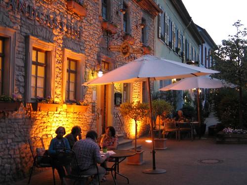 Landgasthof Engel (Weingut Immerheiser)