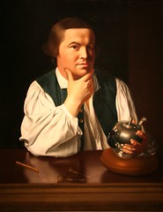 PR right for you... Ask Paul Revere