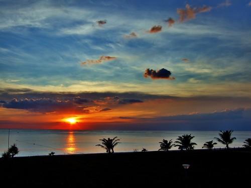 Andaman Sunset 5 - Phuket, Thailand by neilalderney123.