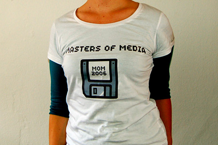 Masters of Media