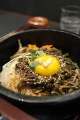 牛肉石焼ビビンパ, Welly & 石焼ビビンパ, 成田空港
