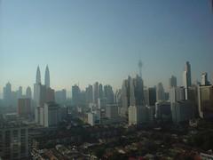 01.吉隆坡的清晨