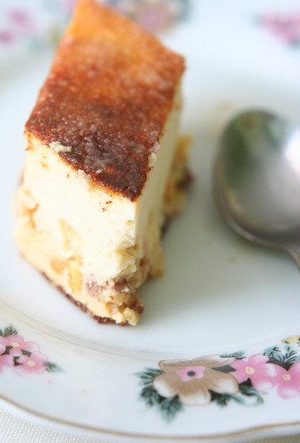 Polish Cheesecake