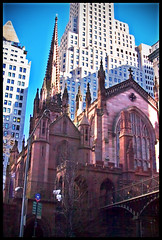 Trinity Church by blhphotography, on Flickr