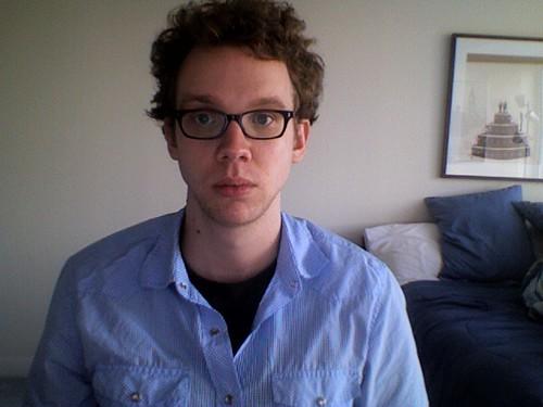 Paul Smith eyeglasses
