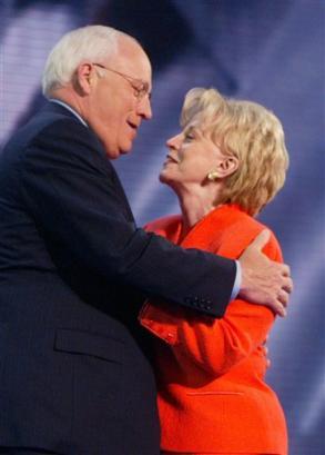 """Mrs. Cheney""""s Corner"""