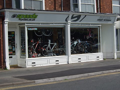 pic_speedsshop1 (Speeds Cycles, Bromsgrove) Tags: trek yeti kinesis specialized genesisbikes speedscycles