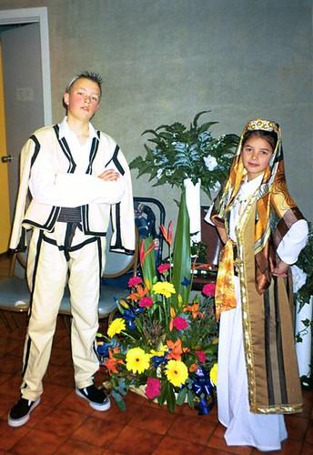 cultura albanese