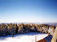 Hunter Ski Trip