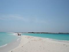 cayo de agua ♥ (gabcita) Tags: blue azul venezuela viajes beaches trips playas losroques