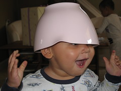 bowl head