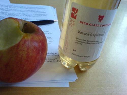 Gratis Apfel