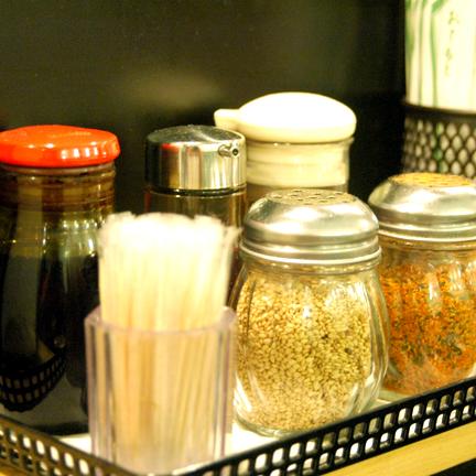 Shin Sen Gumi Condiments