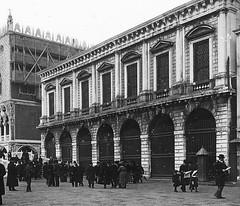 Venice, Italy - Palazzo Ducale di Venezia - Prisons