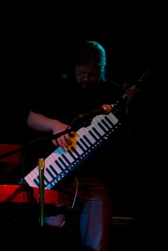 Keytar Forever