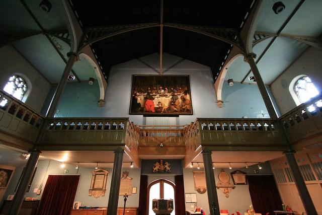 windsor parish church